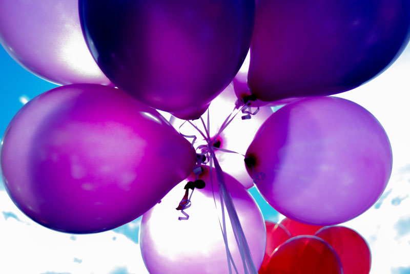 Top 5 tips for Planning a Memorable Party