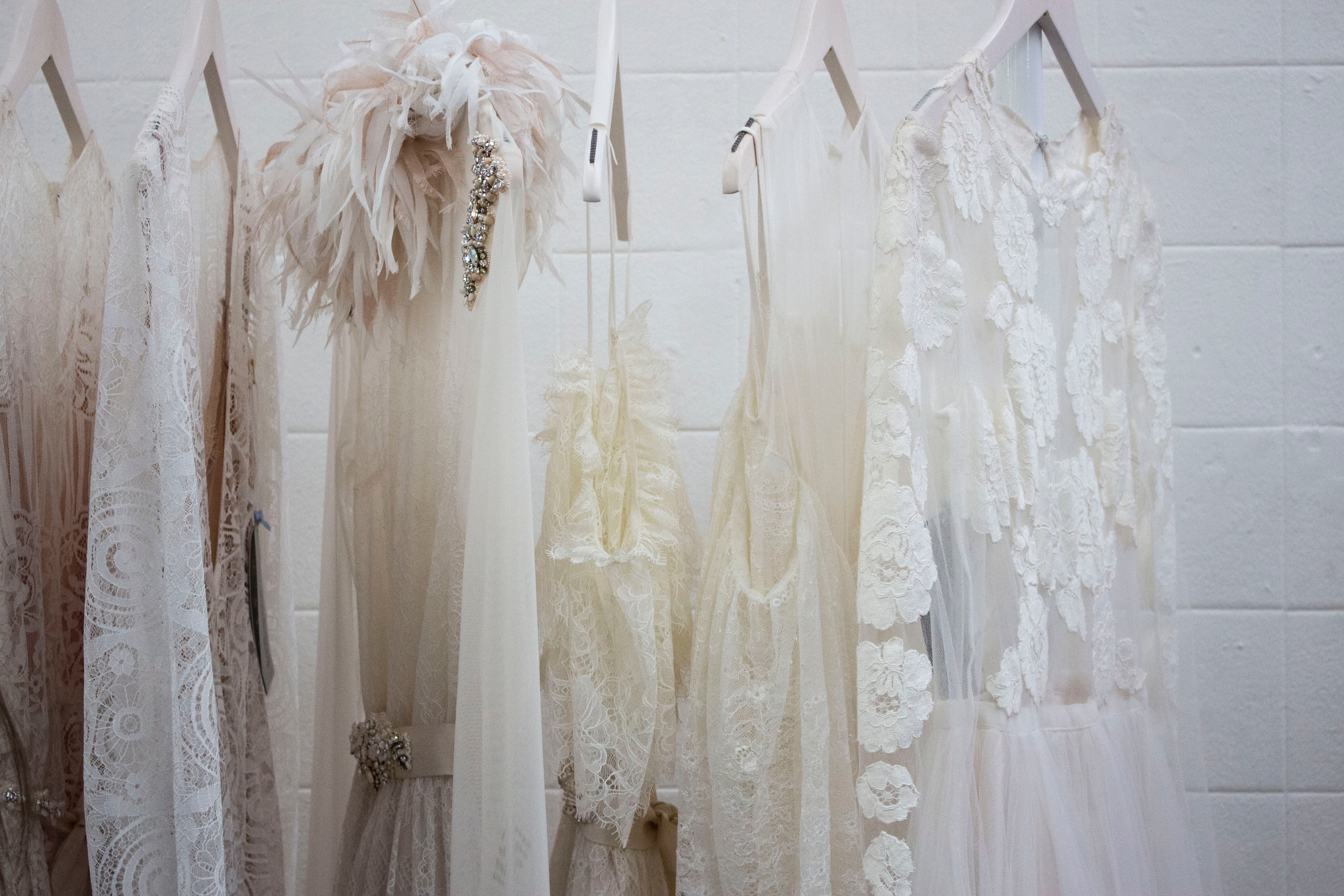 Bridal dresses Norfolk