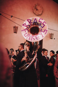 Wedding Brass Band