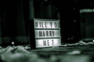 Planning your engagement in Suffolk Norfolk