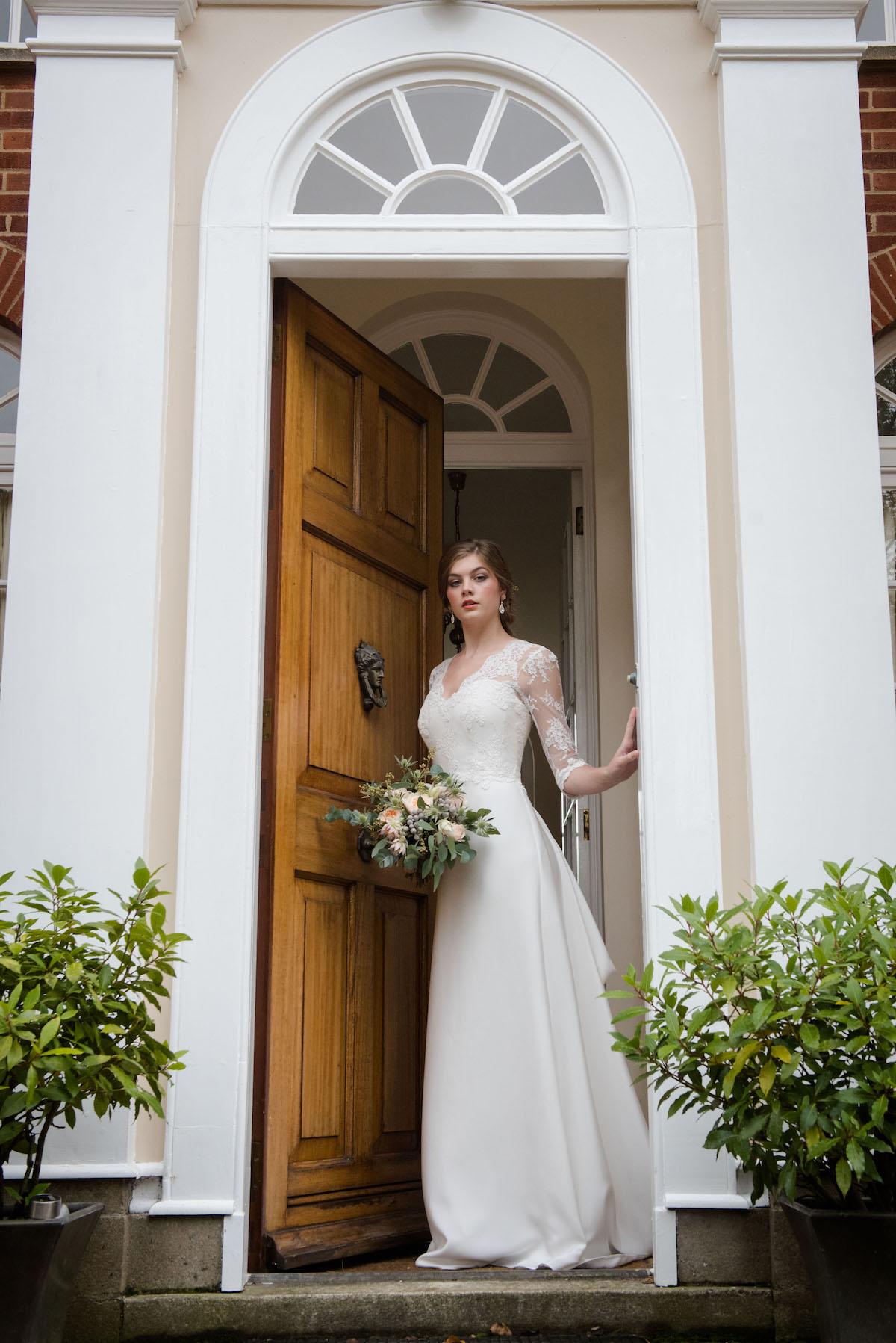 NORFOLK COUNTRY HOUSE WEDDING