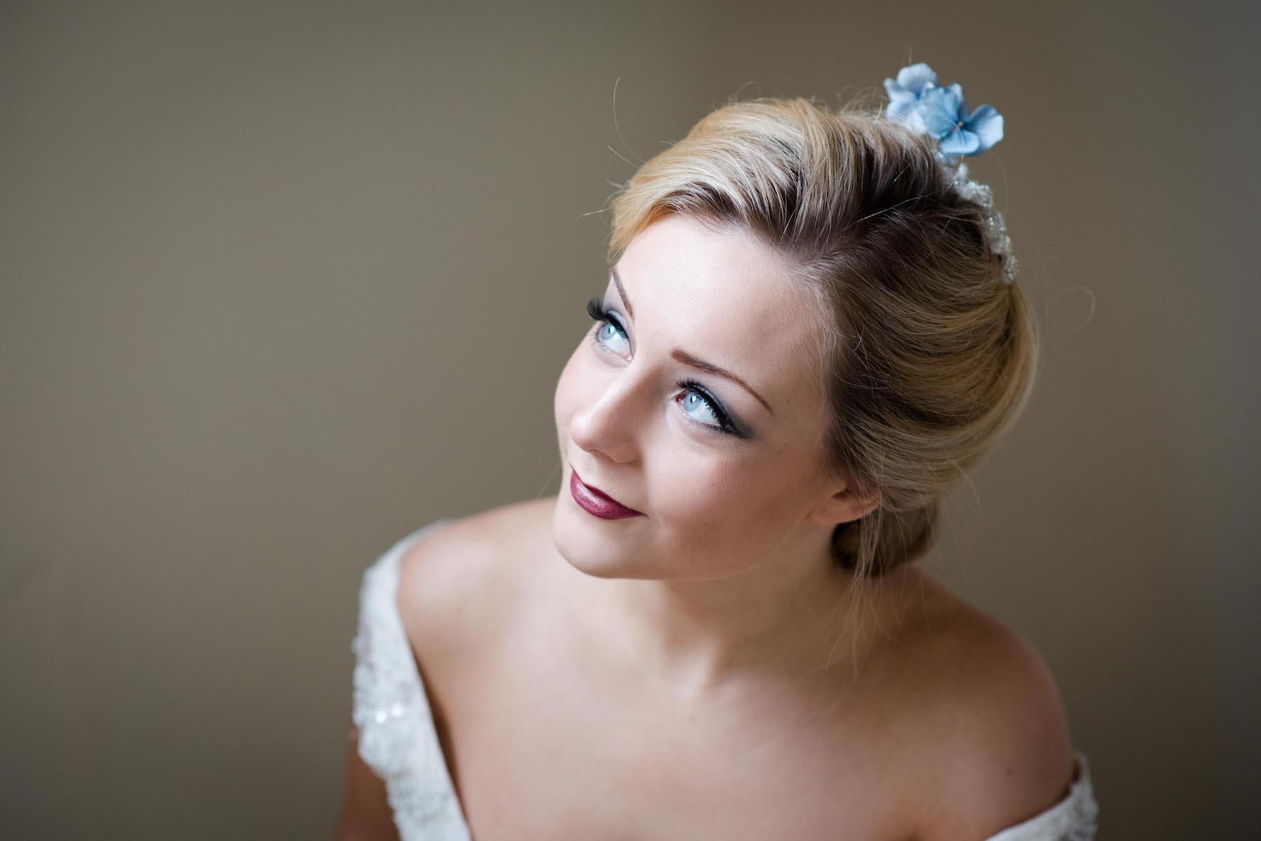 MAKE UP AND HAIR BY AMANDA STEED NORFOLK BRIDE