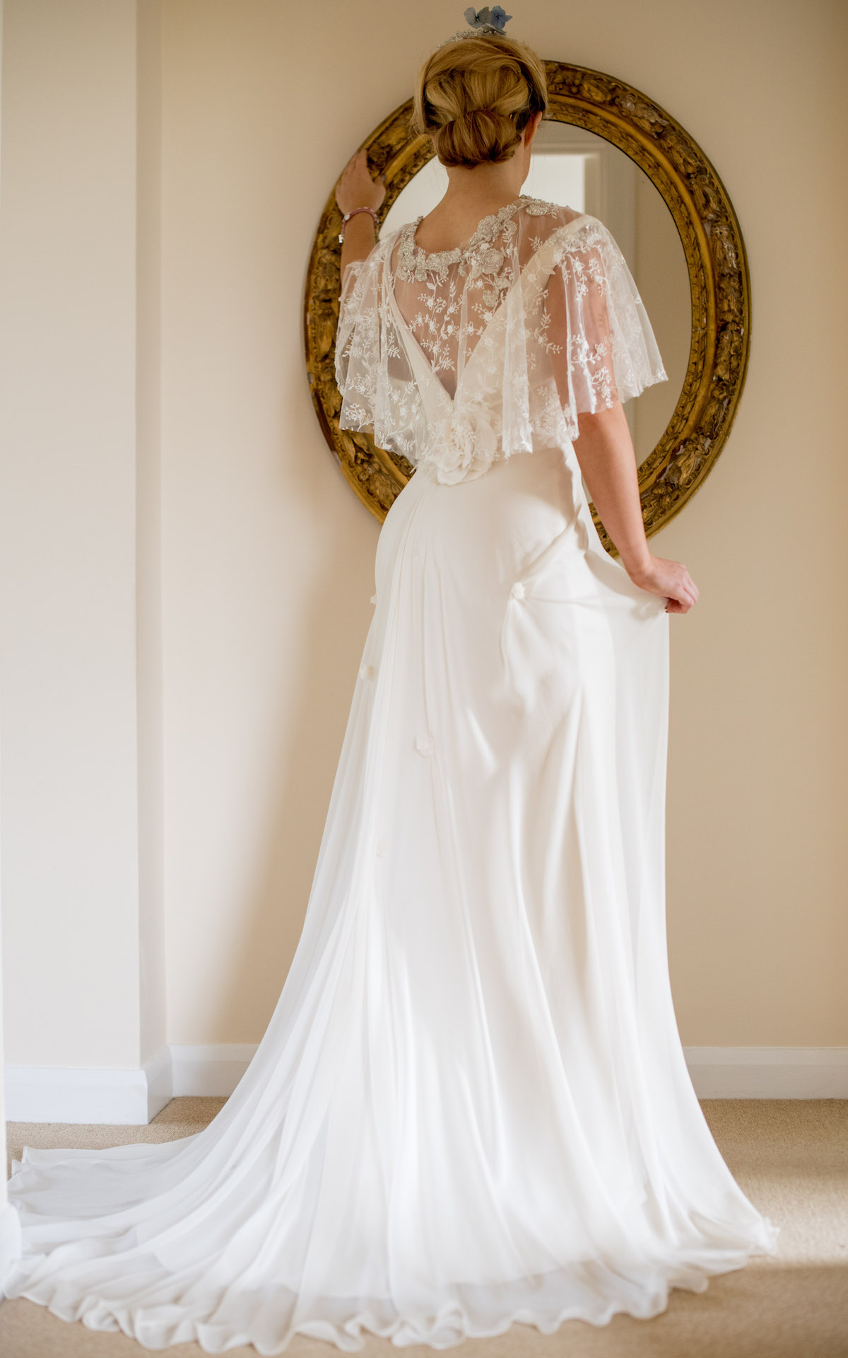 NORFOLK BRIDE KATRINE MOGENSEN DRESS