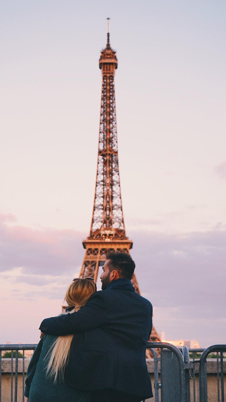 Romantic wedding proposal idea