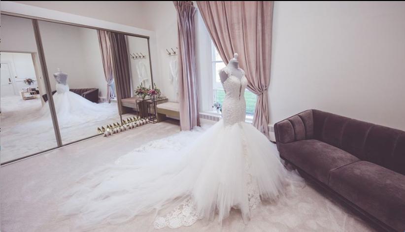 Luxury Norfolk Wedding Planner