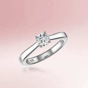 Norwich Engagement ring