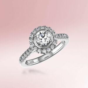 diamond ring Norwich