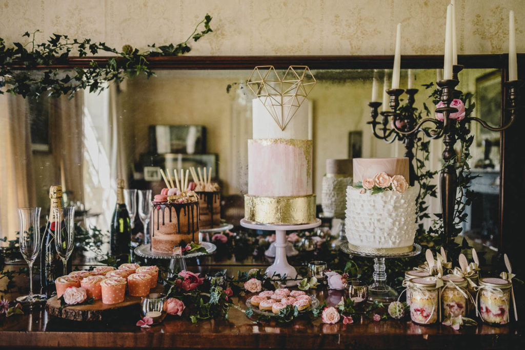 countryhouse wedding