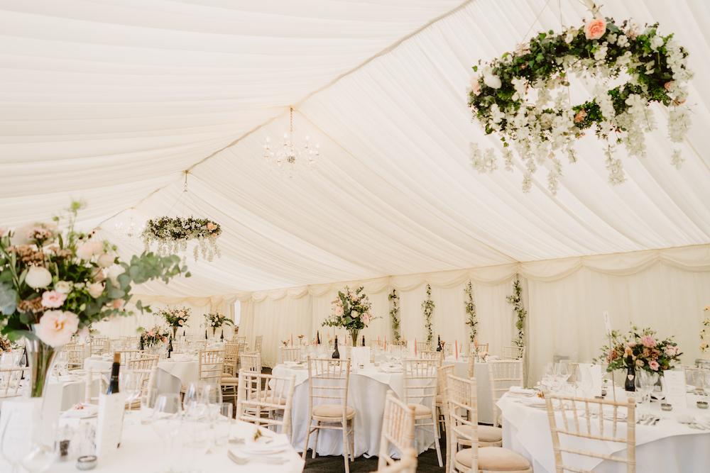 Norfolk Marquee Wedding