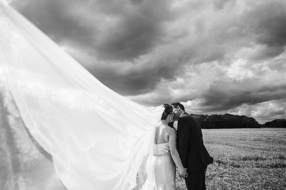 COVID-19 wedding postponement