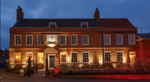 Intimate wedding venue Norfolk