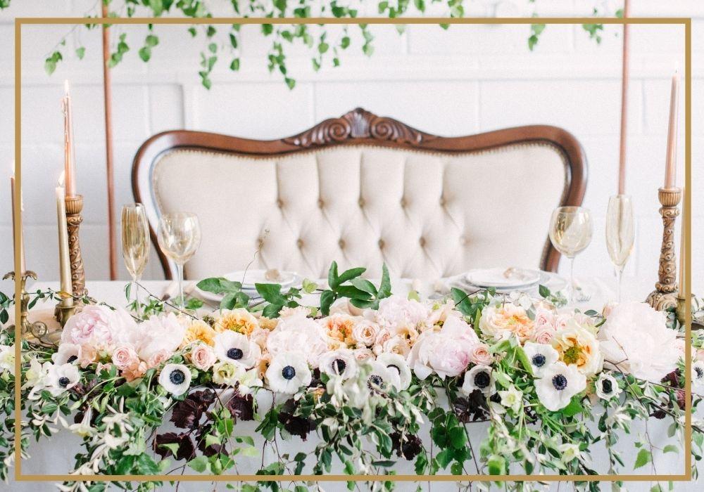 Full Wedding Planning