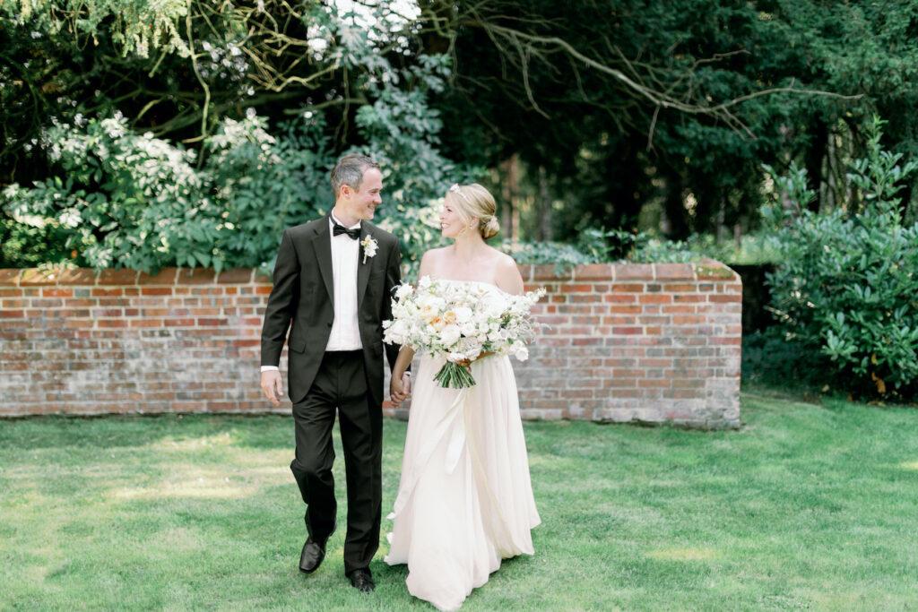 black tie wedding Norfolk