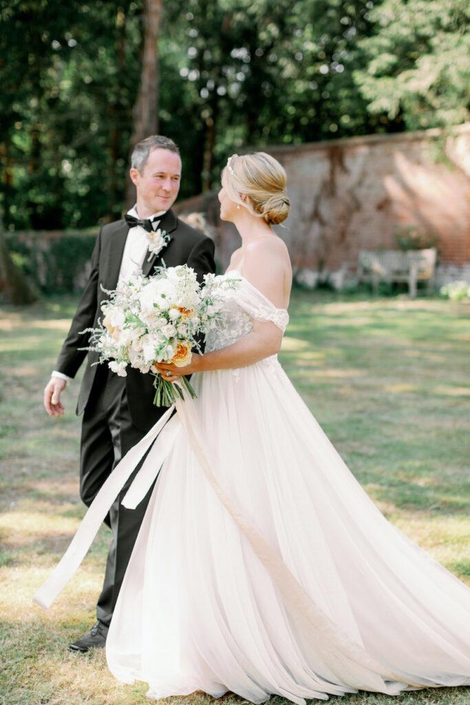 fine art luxury wedding norfolk